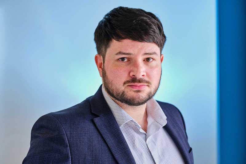 Huw Appleby - Specialist Finance Adviser