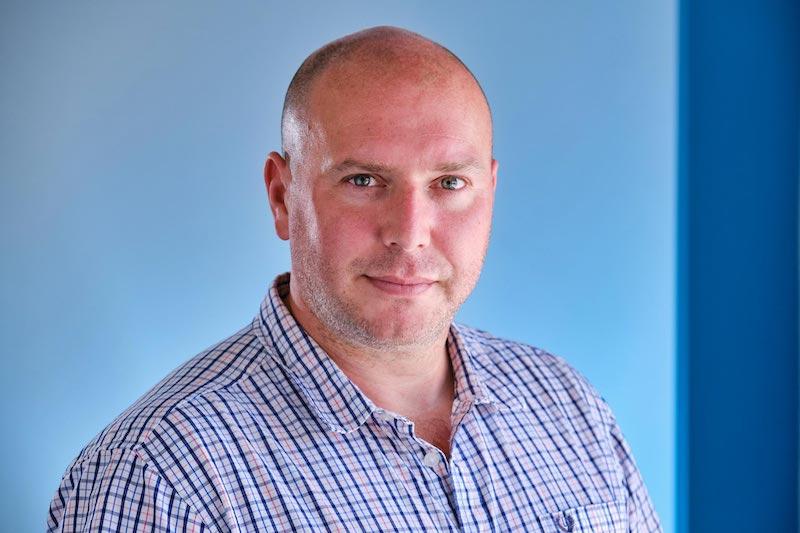 Neil Mace - Specialist Mortgage Adviser